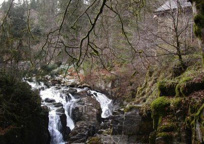 Hermitage Falls 1