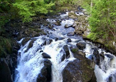 Hermitage Falls 2