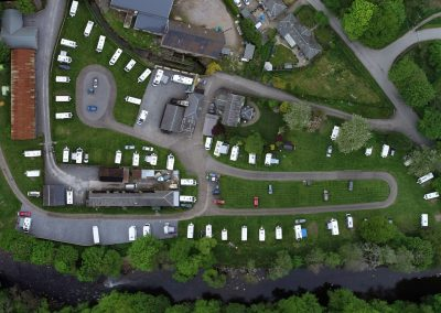 Inver Mill Aerial Photo May 2018